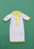 Skipper outfit 1972 #3293 yellow