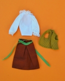 Skipper outfit 1979 #1385 Fashion Collectibles
