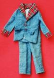 Ken outfit 1973 #8618 Best Buy (jeans suit)