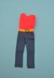 Skipper outfit 1970 PAK Summer Slacks