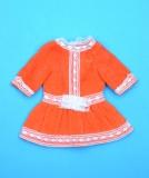 Skipper outfit 1971 #3465 Sweet Orange