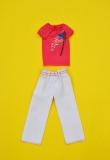 Skipper outfit 1976 #9124 patriotic set