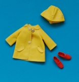 Tutti outfit 1977 #8594 City Slicker, complete