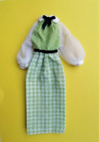 Barbie outfit 1972 Quick Curl Kelley doll