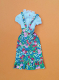 Barbie outfit 1973 #8620