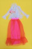 Barbie outfit 1973 #8622 Jumpsuit