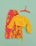 Barbie outfit 1973 #8683,