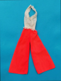 Barbie outfit 1974 #7746