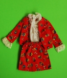 Barbie outfit 1974 #7748