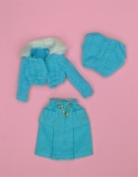 Barbie outfit 1974 #7752