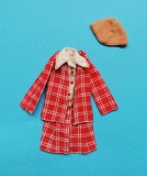 Barbie outfit 1974 #7821