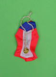 Barbie outfit 1975 Gold Medal doll,