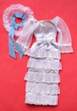 Barbie outfit 1978 #2303 Lady in blue, lavender variation