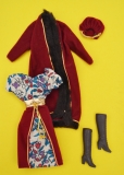 Barbie outfit 1979 #2671 City Sophisticate