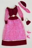 Barbie outfit 1979 #2789  Designer Originals Velvet Touch