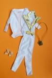 Barbie outfit 1980 #1957 Designer Originals Golden Accent
