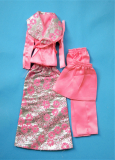 Barbie outfit 1974 #7841 Party Separates