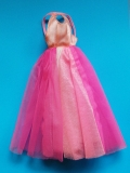 Barbie outfit 1976 #9577 pink party dress