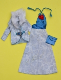 Barbie outfit 1974 #7840
