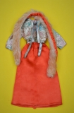 Barbie outfit 1974 #7843