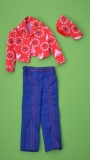 Barbie outfit 1976 #9161