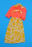 Barbie outfit 1976 #9580