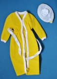 Barbie outfit 1977 #9623, with htf cap