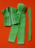 barbie outfit 1977 #9965 Florida