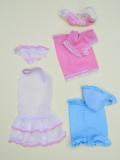 barbie outfit 1976 #9163 lingerie