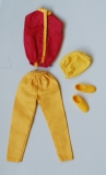 Skipper outfit 1983 #4880, complete