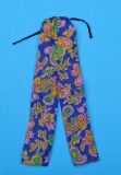 Barbie outfit 1980 #2778 blue jumpsuit