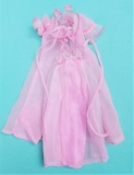Barbie outfit 1982 #5653 Designer Collection, pink night set