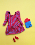 Barbie outfit 1982 #5707 Fashion Classics Let's Dance