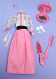 Barbie outfit 1982 Angel Face dol