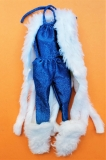 Barbie outfit 1983 Fabulous Fur
