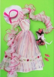 Barbie outfit 1983 Spring Magic