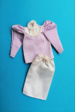 Barbie outfit 1984 #9085 Fashion Teacher Day to Night