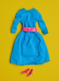 Barbie outfit 1985 #2181 B Active