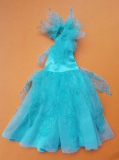 Barbie outfit 1985 #2190 Dream Glow,