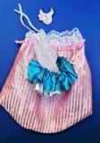 Barbie outfit 1986 Jewel Secrets,