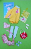 Barbie outfit 1986 My First Ballerina Fashions mixed lot