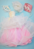 Barbie outfit 1989 Dream Dance doll