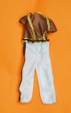 Ken outfit 1980 Disco doll