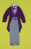 Ken outfit 1982 Todd doll Groom outfit.