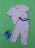 Ken outfit 1987 Baseball