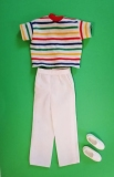 Ken outfit 1989 #9299 My First Easy-On Fashions