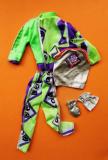 Ken outfit 1991 Ski Fun doll