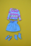 Skipper outfit 1985 #7981
