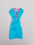 Barbie outfit 1984 #2092 Fashion Fun  aqua variation