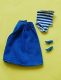 Barbie outfit 1984 #7916 B Active